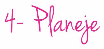Planeje