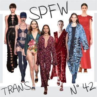 Tendências do SPFW. Dicas de Moda e onde comprar