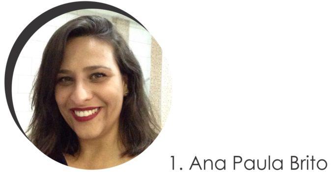 Ana Paula Brito colaboradora do STYLING TIP