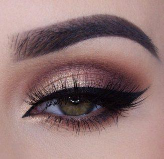 Dicas para elaborar um olho poderoso com maquiagem