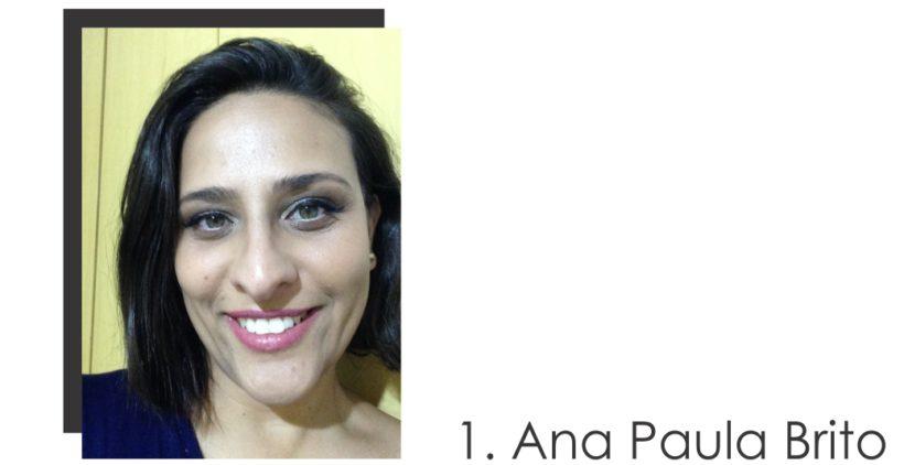 Ana Paula Brito colaboradora do mês de Dezembro 2016 do STYLING TIP