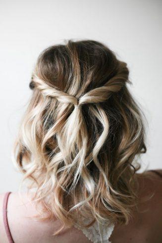 5 tendências de penteados que farão a sua cabeça