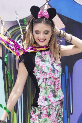Looks e Fantasias para bloquinhos de rua no Carnaval