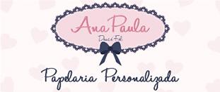 Ana Paula Papelaria Personalizada
