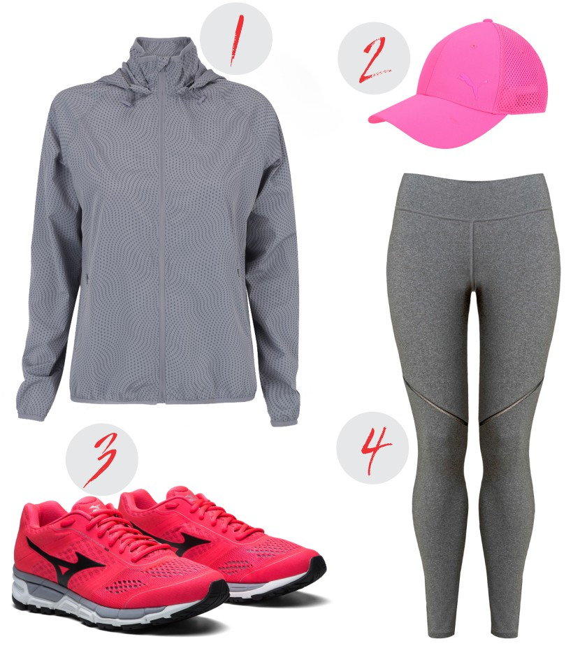 Dicas de estilo para o look fitness