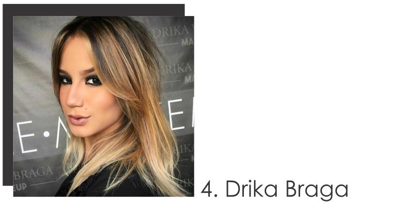 Drika Braga Colaboradora do mês de Maio 2017 do STYLING TIP