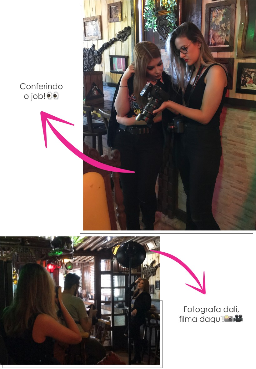 """Making of editorial """"Plena"""" 2017 STYLING TIP"""