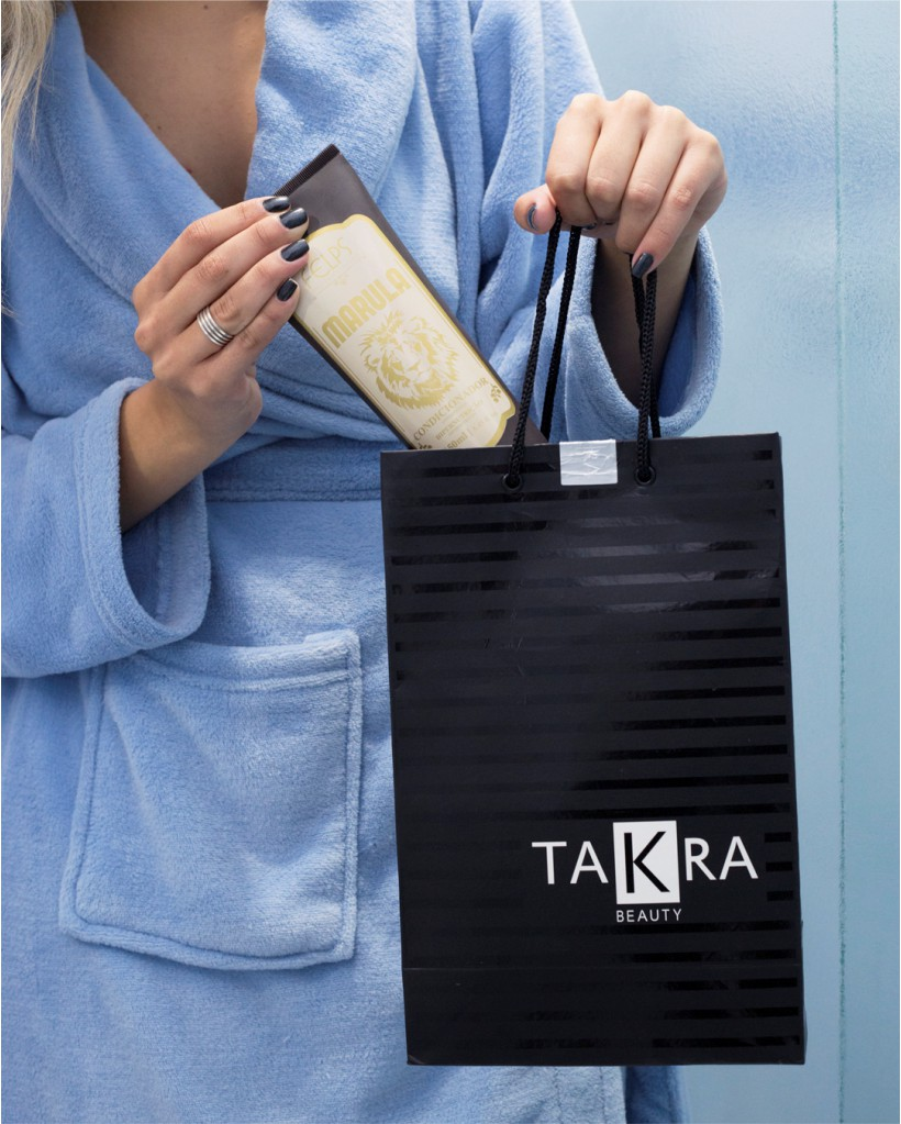 TAKRA BEAUTY by FELPS PROFESSIONAL