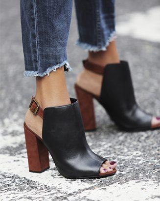 O que é e como usar sandal boots