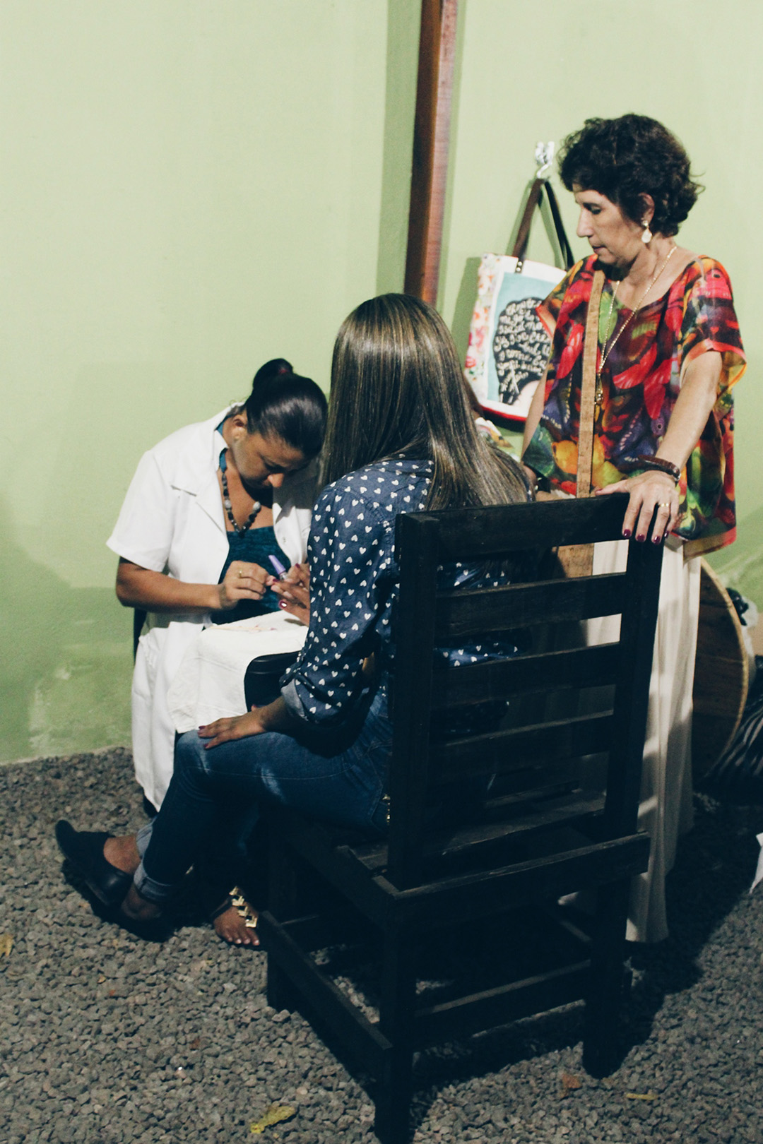 Ateliê Feminino Pamela Borges