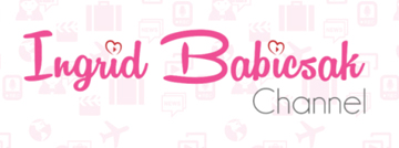 Banner Ingrid Babicsak Channel