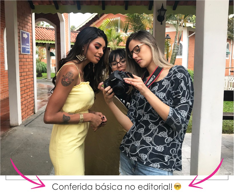 Conferida básica no editorial!