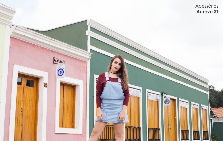 STYLING TIP Mag - Edição nº 16 - Editorial de Moda.