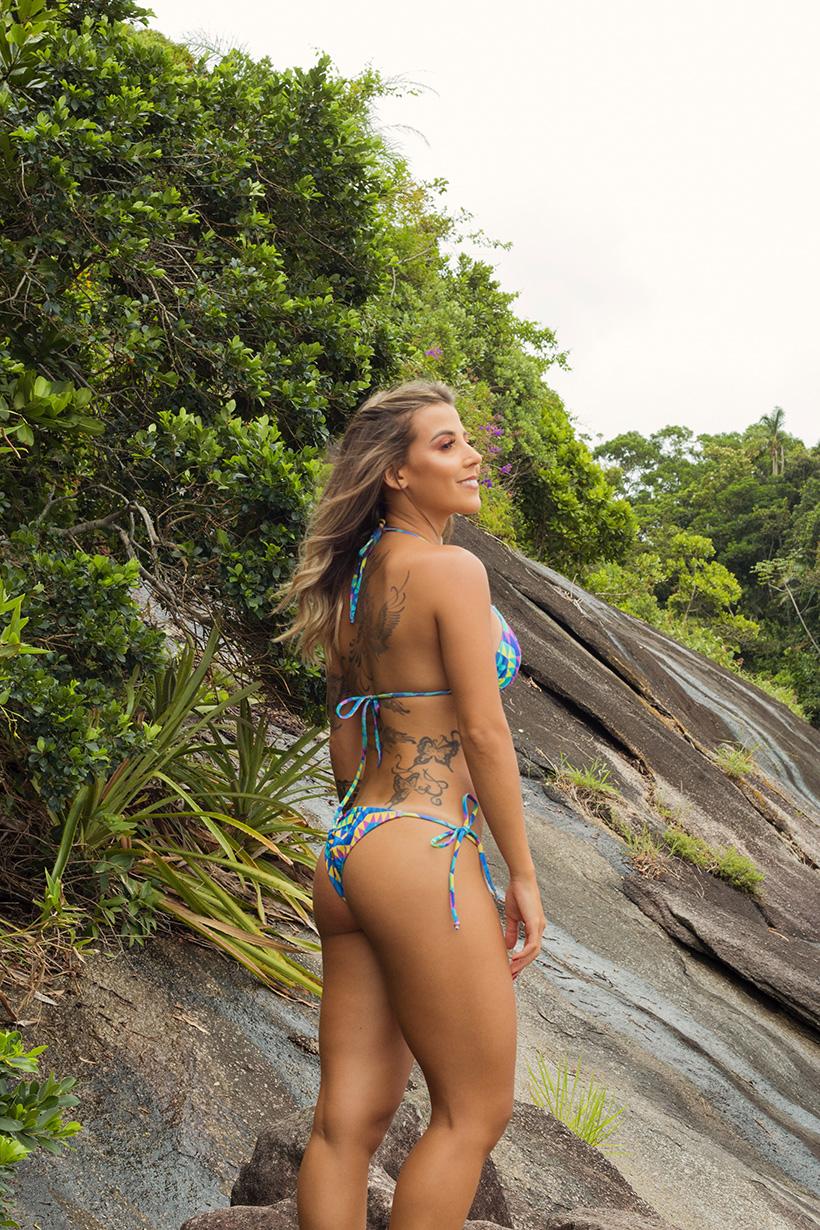 Fotografia e Tratamento de Imagem para Editorial de Moda - Soul Sereia Beach Wear