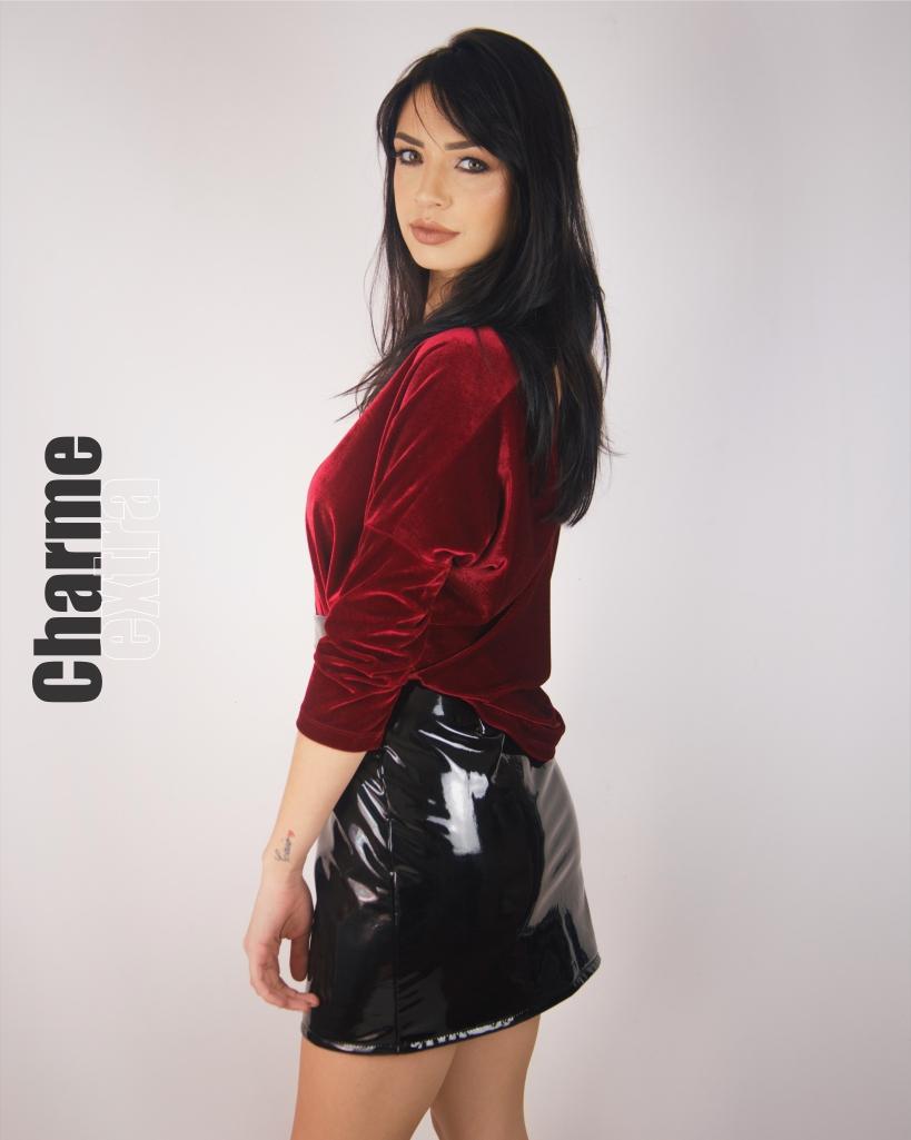 """Coleção """"Charme Extra"""" para lookbook da 7 Store com produção de Moda e Styling do STYLING TIP."""