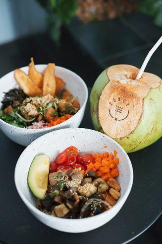 Hi pokee: A comida havaiana vira febre no Brasil e ganha ainda mais destaque na Primavera/Verão.